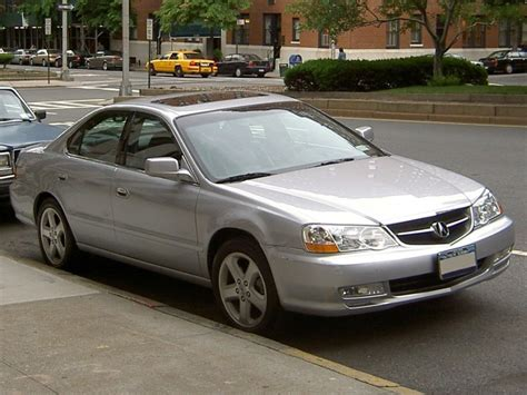 2003 acura tl photos informations articles bestcarmag com