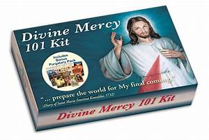 Divine Mercy Cenacle Formation Manual