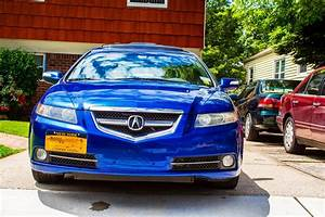 Fs  2008 Acura Tl Type-s 6-speed Manual