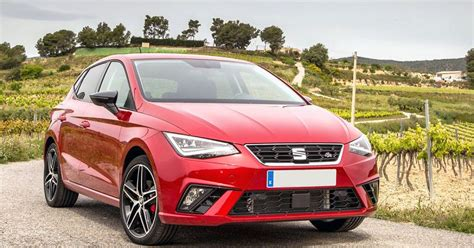 2019 Seat Ibiza Fr Review Interior Specs