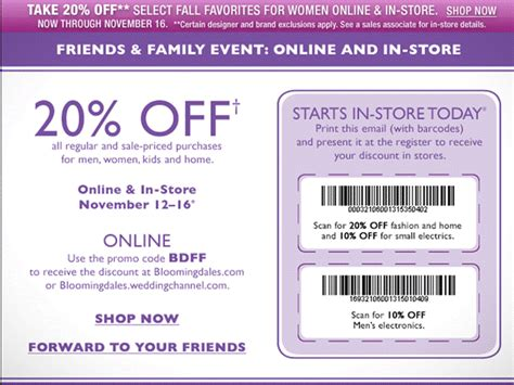 35554 Bloom Coupon Code by Savvy Shopaholic