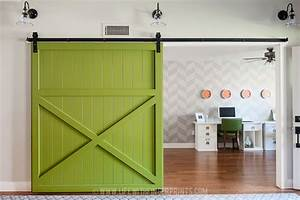 12 diy barn door projects that will make you want to for 4 foot wide barn door