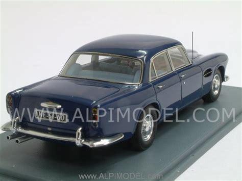 neo Lagonda Rapide 1962 (Dark Blue) (1/43 scale model)