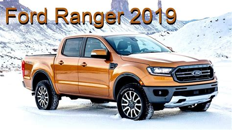 Ford Ranger A Generational Retrospective Ahead Of The New