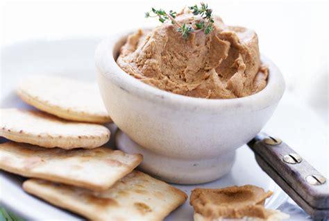 pate de foie gras history and