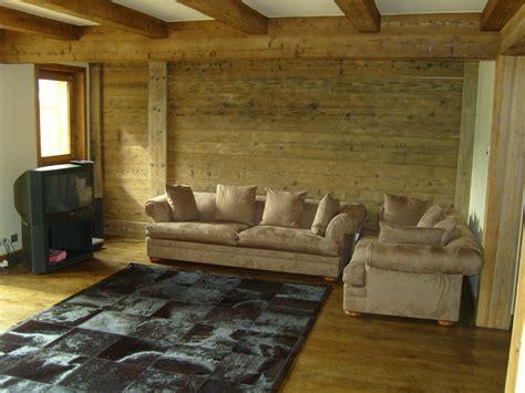 habillage de mur interieur en bois obasinc