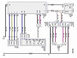 2003 Ford Expedition Audio Wiring