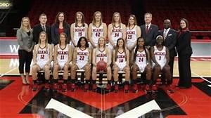 Women's Basketball - Roster - MURedHawks.com - The ...
