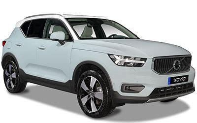 2020 volvo xc40 gas mileage volvo xc40 2020 5d d3 awd geartronic xc40 5d vehicle