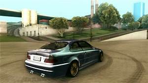 Bmw Royal Sa : gta sa bmw m3 e46 youtube ~ Gottalentnigeria.com Avis de Voitures