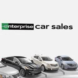 enterprise car sales  reviews car dealers