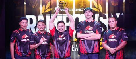 north american teams reign supreme   rainbow  pro