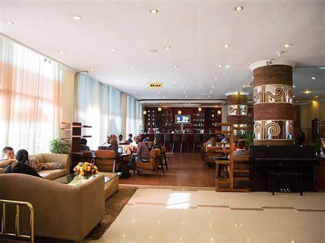 G+1 Home Design In Ethiopia : Jupiter International Hotel