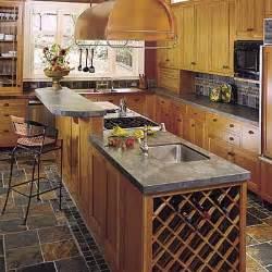 bar island for kitchen traffic zones kitchen island design ideas this house