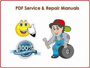 Kawasaki Zzr 600 Service Repair Manual Download