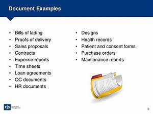 8 reasons you need an electronic document management system With paperless document management system