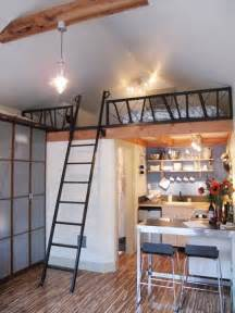 Smart Placement Garage Loft Ideas Ideas by 9 Times Garage Makeovers Became The Most Adorable Homes