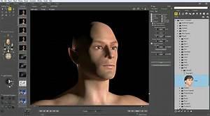Pendule à Poser : poser 3d animation software character creator add ons smith micro ~ Teatrodelosmanantiales.com Idées de Décoration
