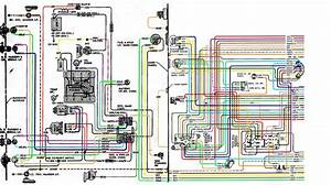 69 Chevelle Wiring Diagram For A Console