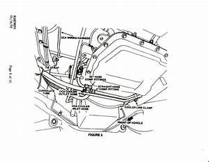 Super Duty Transmission Oil Cooler - Dodge Diesel