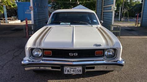 1974 Chevrolet Nova  User Reviews Cargurus