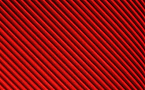 Download wallpapers red 3d texture with lines creative