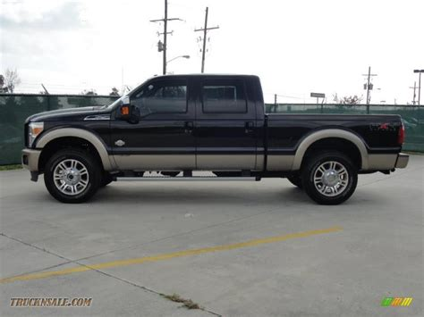 2011 Ford F250 Fx4 King Ranch For Sale   Autos Post