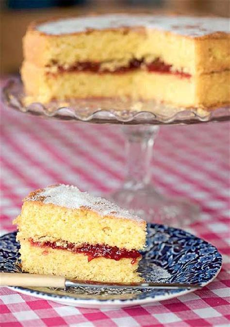 river cottage baking recipes family cakes