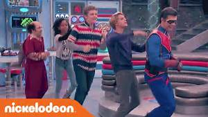 Henry Danger's Best Dance Moves Remix | Nick - YouTube