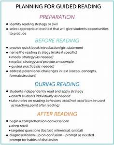 a guided reading observation template guided reading With guided reading observation template