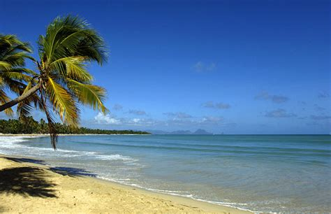 tourist attractions  martinique  beautiful places