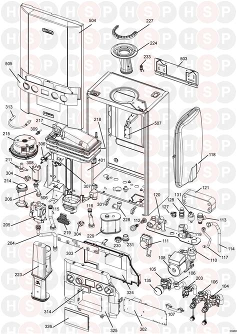 For 30 Plumbing Diagram by Ideal Logic Combi 30 Appliance Diagram Boiler Exploded