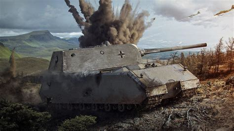 How to Destroy the Maus