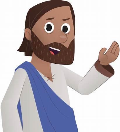 God Bible App Jesus Curriculum Open Church