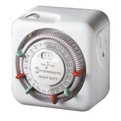 Outdoor Battery Operated Christmas Lights Timer