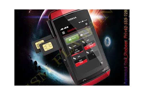 Donload aplikasi nokia 305