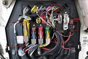 Daf Lf Fuse Box Diagram   23 Wiring Diagram Images