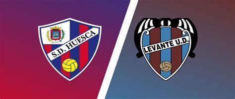 Huesca vs Levante Match Preview & Predictions - LaLiga Expert