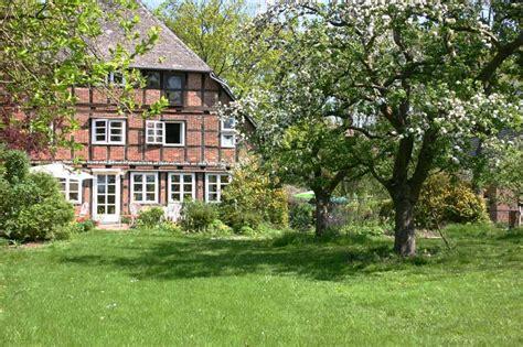 Großes Haus  Tagungshäuser Carnap Pisselberg