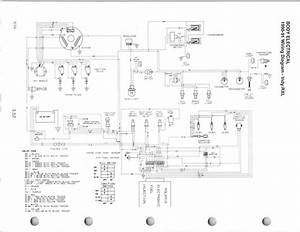 2011 Polaris 500 Sportsman Key Diagram Wiring  Parts