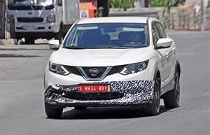 Nissan Qashqai Nismo : us spec nissan qashqai spied testing in spain with manlier styling autoevolution ~ Blog.minnesotawildstore.com Haus und Dekorationen