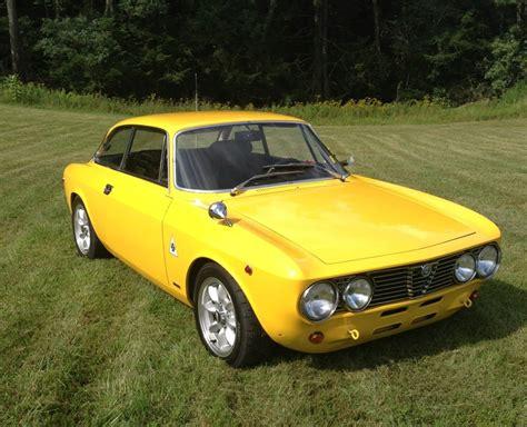 1973 Alfa Romeo by 1973 Alfa Romeo Gtv Photos Informations Articles