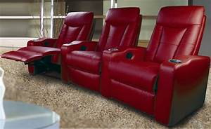 coaster pavillion home theater seating set red 600132 3 With coaster home theater furniture