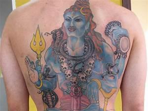 20+ Remarkable Hindu Religion Tattoos - Tattoosera