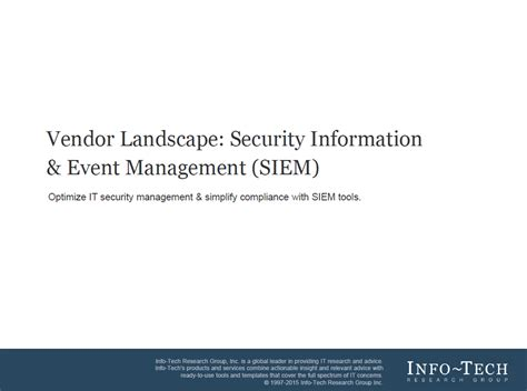 Vendor Landscape Security Information & Event Management. Collin Creek Duct Cleaning Viejas Casino Map. Bail Bondsman In Maryland Cornell Online Mba. Online Political Science Classes. Most Prestigious Credit Cards 2013. S Corporation Or C Corporation. Massachusetts Colleges Online. Enterprise Ecommerce Development. Addiction Counseling Certificate