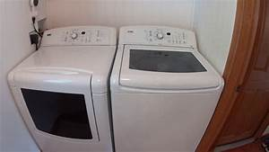 Kenmore 700 Series Washer Cabinet Removal