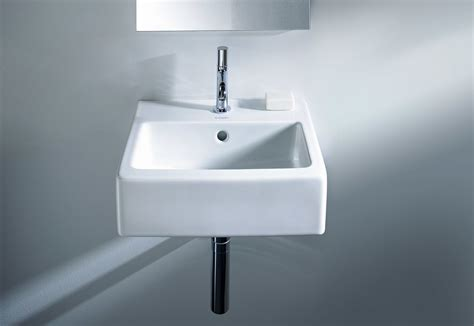Vero Vanity basin by Duravit   STYLEPARK