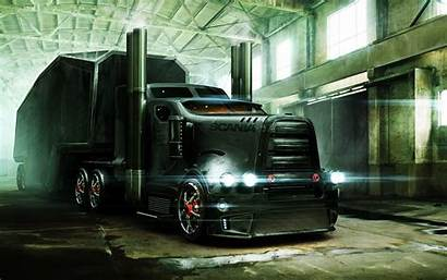 Truck Wallpapers Absolutely Stunning
