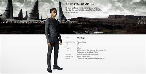 After Earth Site Reveals 20 New Images And Lots Of