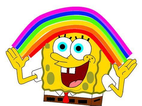 Spongebob, Imagination..... By Heroicecube On Deviantart